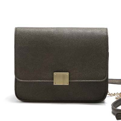 6689 Nali Ori Sling Bag (Coffee)